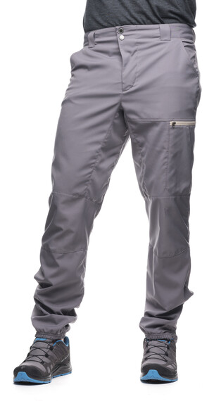 Houdini M's Motion Light Pants Boulder Grey